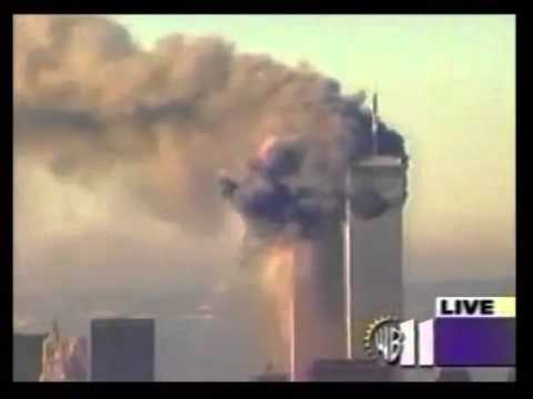 9-11, The day that changed the world