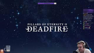 Pillars of Eternity II: Deadfire - Топовая изометричная RPG возвращается! Начало. #1
