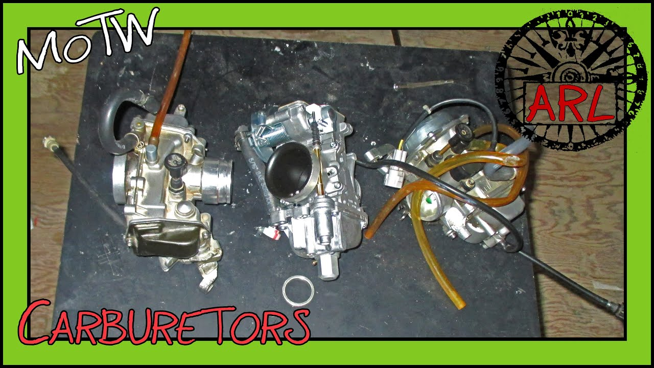 What you Need to Know about Installing a Pumper Carb on a Dual Sport -  KLX250s