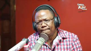Waandishi wa habari Msiogope Kuandika Lolote la Kiserikali: Tundu Lisu