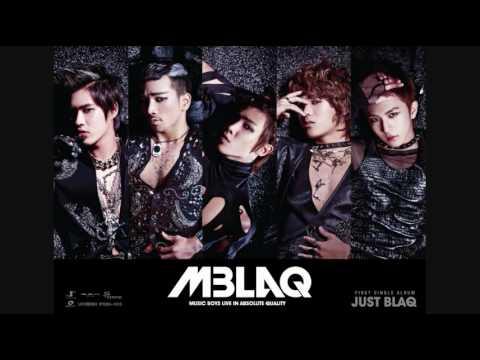 [MP3 DOWNLOAD] MBLAQ (엠블랙) - Y Chipmunks Version