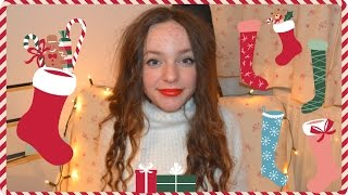 Stocking fillers! Cheap Christmas gift guide for teens, girls and boys!! | Mia Erin