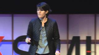 Courtney Ferrell at TEDxSMU 2012