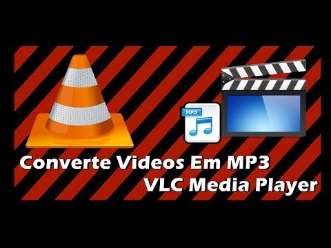 Como Converter Vídeo em MP3 com o VLC Media Player