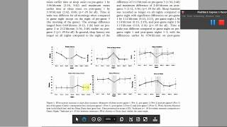 Caffeine Use in a Super Rugby Game and it's Relationship to Post Game Sleep