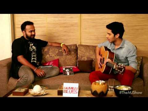 Armaan Malik || Sings Naina & Auliya || The MJ Show (Part 2)