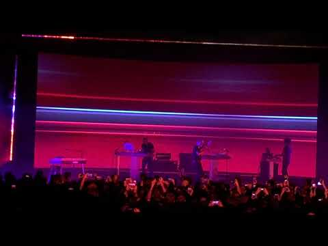 Thom Yorke  L I V E !!!!  in Frankfurt 2019