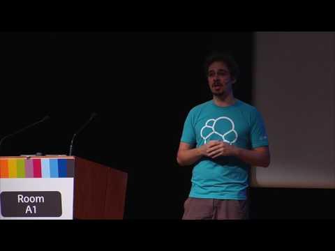 Honza Král - Designing a Pythonic Interface