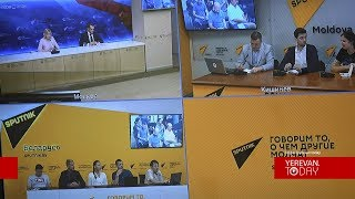 Իրանի շուկան ԵԱՏՄ երկրների համար մեծ հետաքրքրություն է ներկայացնում. Ալեքսանդր Սուբոտին