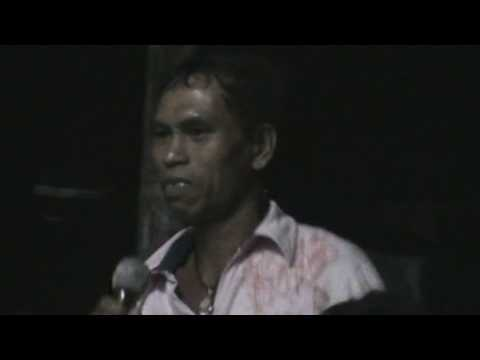 Bebichai BanD Biar Mati Di Tangan Sulu