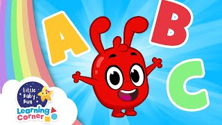 Learn Letters with Morphle