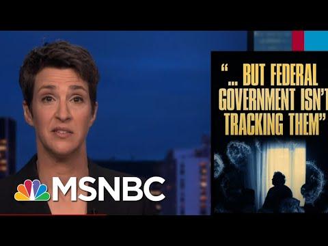 Trump Admin Ignoring Dire COVID-19 Situation In US Nursing Homes | Rachel Maddow | MSNBC