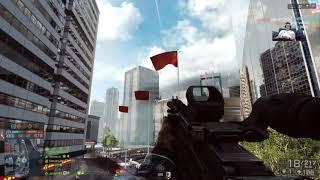 Lejöttek a kiegészítők... - Battlefield 4 LiVE Broadcasting v2