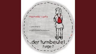 Lupita (Hannes Fischer Remix)