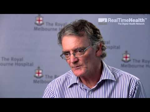 Type 1 Diabetes Research Update - with Professor Peter Colman