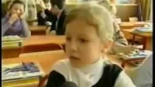 Влияние мультфильмов на детей часть 2