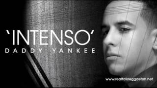 Daddy Yankee - Intenso (Daddy Yankee Mundial 2010) (Original + Letra/Lyrics)(HQ).mp4