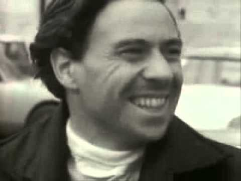 Формула 1: Джим Кларк