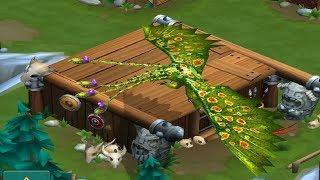 Rise of berk game nui rng mobile 4 p thnh cng rng bn u