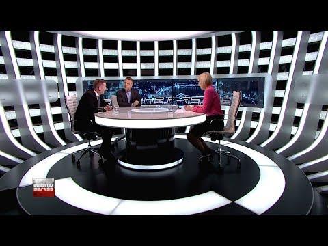 """Besétált az élő adásba Juhász Péter, aztán """"beolvasott"""" az MSZP-nek"""