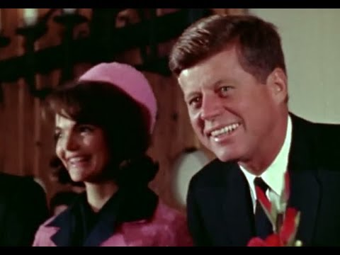 JFK IN FORT WORTH, TEXAS, ON NOVEMBER 22, 1963 (HIS LAST TWO SPEECHES)