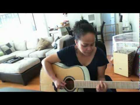 Confetti - Tori Kelly (Guitar Cover)