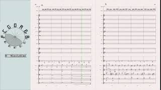 Cyclic Etudes for Symphony Orchestra