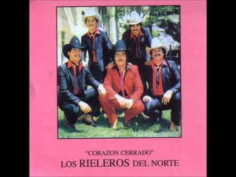 Los Rieleros Del Norte- Labios Rojos