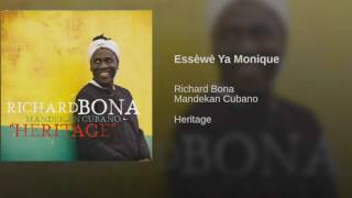 Richard Bona - Esse`we` Ya Monique