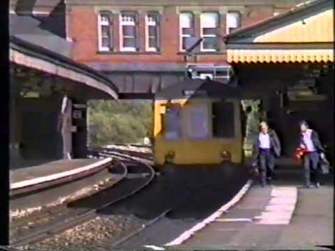 railways 1989