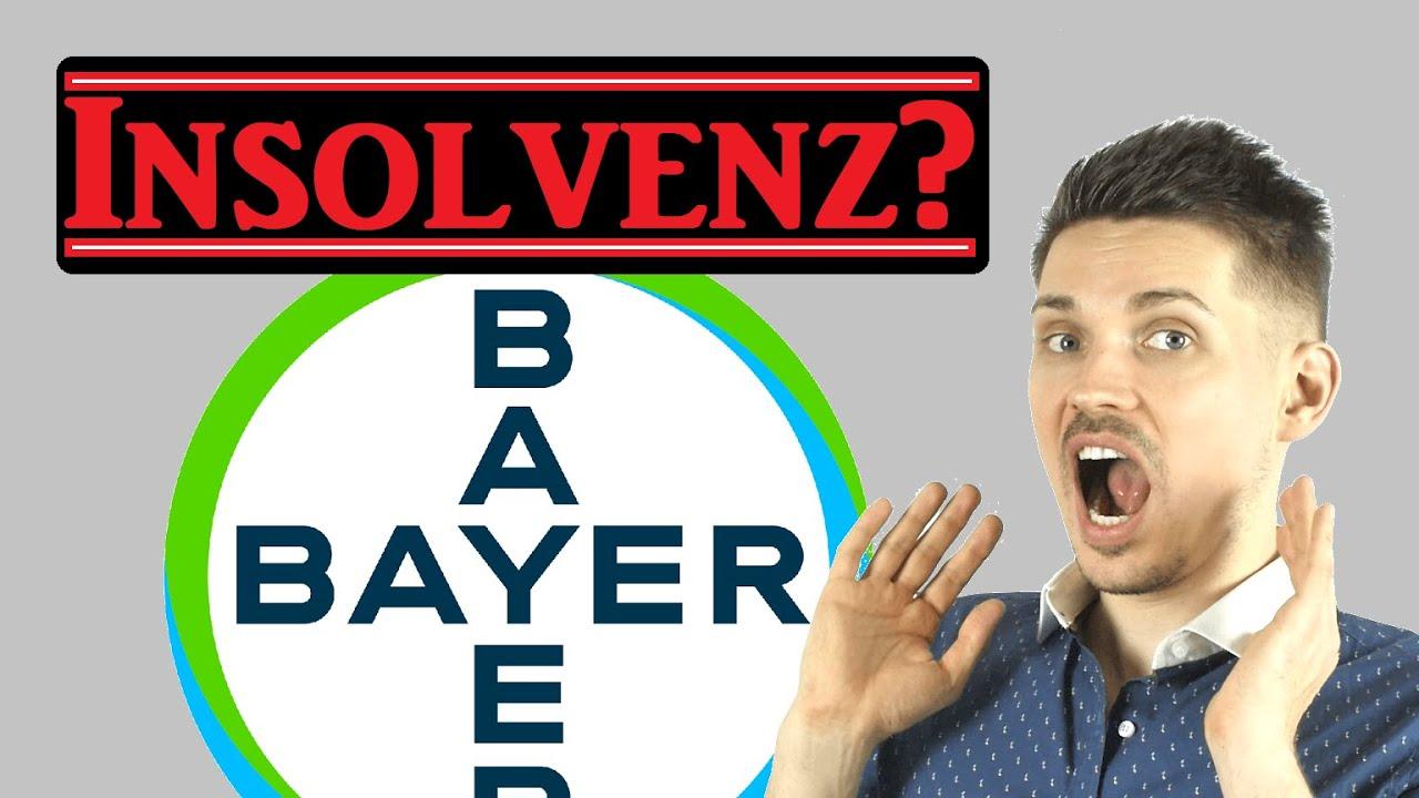 Bayer Aktie Kaufen