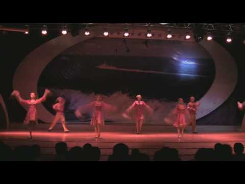 Russian Dance - Minsk World Shenzhen