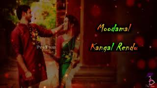 Mazhai Peyyum Podhum (மழை பெய்யும் போது) Whatsapp Status Song ||Renigunta Movie