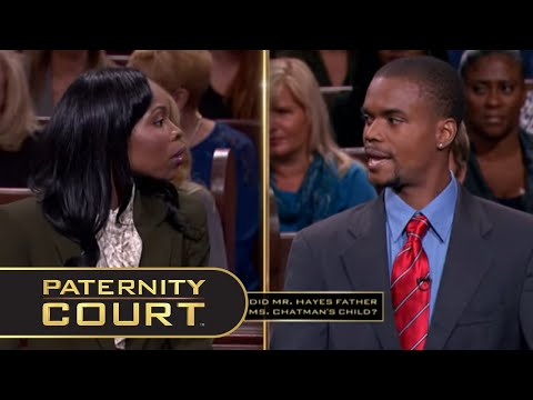 Man Names Baby & Now Has Doubts Now That He's With Someone Else (Full Episode) | Paternity Court