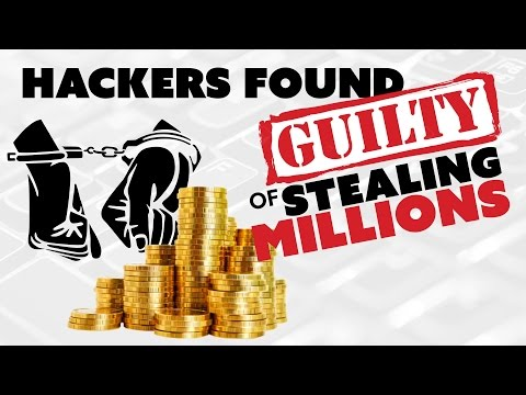Hackers FOUND GUILTY of Stealing Millions from EA - The Know Game News