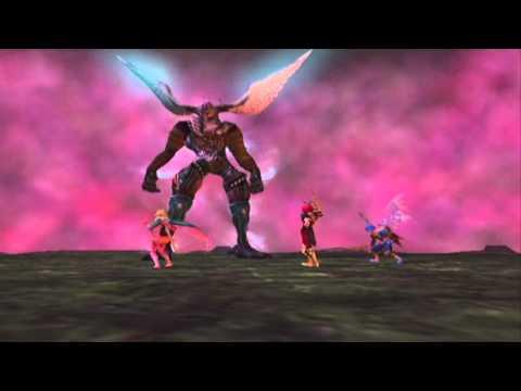 Get Baten Kaitos: Eternal Wings and the Lost Ocean Finale [Part 1] Screenshots