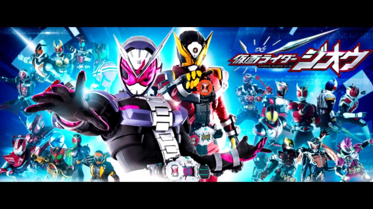 Kamen Kast Episode 1 - Kamen Rider Zi-O E01 - YouTube
