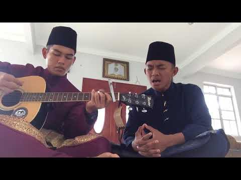 derita-isma sanee (cover by hafizul)