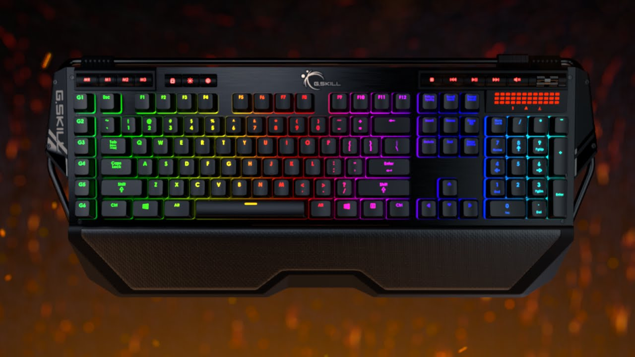 54cdcd2e89c [KM780 Mechanical Gaming Keyboard] RIPJAWS KM780 RGB ...