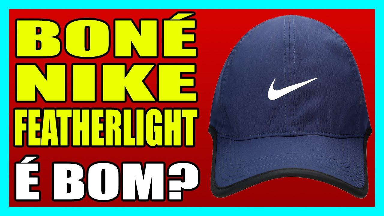 38248090 BONÉ NIKE FEATHERLIGHT - Boné, Nike, Featherlight - YouTube