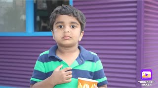 Download Hindi Video Songs - Krishnakanth Playing Bahubali song on keyboard