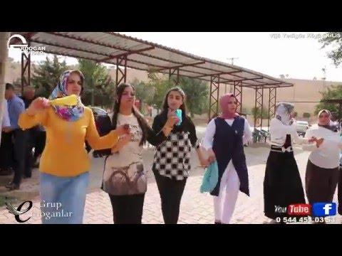 belalı gelin barak  ayşane grup erdoğanlar arslan ailesinin düğünü mağaracık polateli 2016
