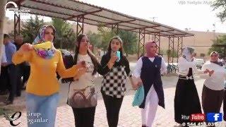Belalı Gelin Barak - AYŞANE GRUP ERDOĞANLAR Arslan Ailesi'nin Düğün'ü Mağaracık PolateLi 2016