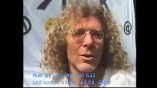 Rainer Langhans @ SATIVA VISION
