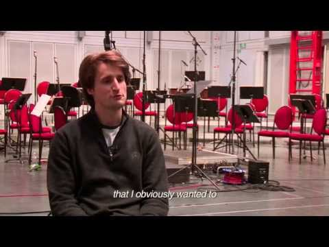 BEETHOVEN - Violin Concerto Romances with Lorenzo Gatto & Benjamin Lévy