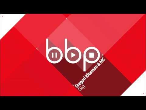 Gregori Klosman & MC - Gig (Original Mix)