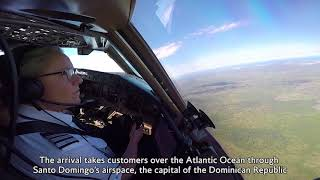 British Airways: Landing Into Punta Cana - A Pilot's Perspective
