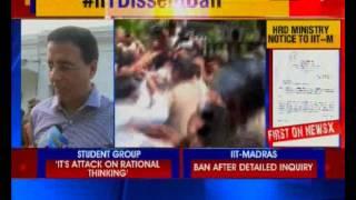 Rahul Gandhi, Smriti Irani take their battle beyond Amethi