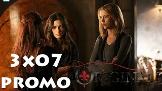 The Originals Season 3 Episode 7 Promo Preview [Türkçe Altyazılı]