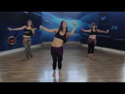 Онлайн уроки танцев -